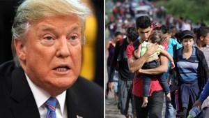 Trump propone cobrar por las peticiones de asilo