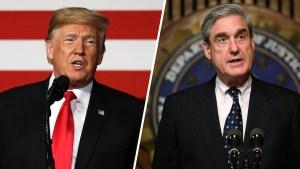 Trama rusa: Trump acusa a Mueller de eliminar evidencia