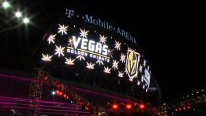 Se revela nombre y logo de equipo de hockey en Las Vegas
