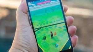 Pokémon Go: captan estampida humana tras un Vaporeon