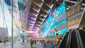 Centro de Convenciones se expandirá hasta el Strip