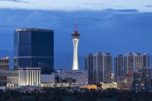 Fontainblueu en el Strip se convertirá en un nuevo hotel y casino