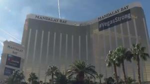 Aumentaron cancelaciones en MGM tras masacre en LV
