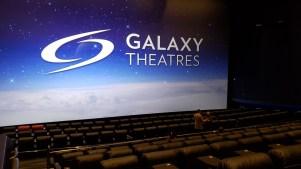 Nuevo cine en LV: primero de su tipo en el mundo