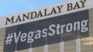 Víctima de masacre reacciona ante demanda de MGM