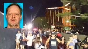 Aún no hay respuestas tras un mes de masacre en Las Vegas