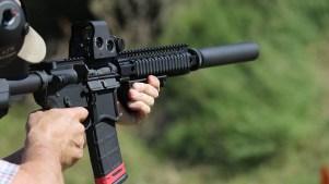En vigor prohibición de uso de aceleradores de disparos