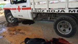 Entrega de ayudas al sur de México acaba en tragedia