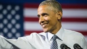 Obama visita Las Vegas por elecciones de noviembre