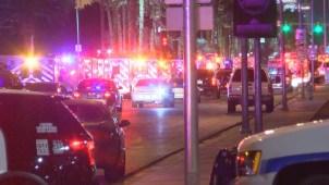 Gobierno Federal dará millones a Las Vegas por masacre