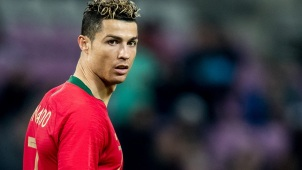 Desestiman caso de violación contra Ronaldo en LV
