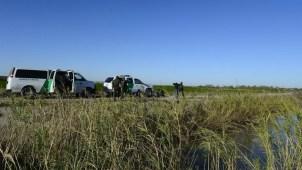 Exoneran a agentes por muertes en frontera con México