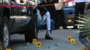 México, tercer país con más criminalidad