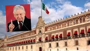 López Obrador revela dónde pasa algunas noches