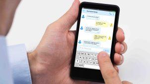 La supuesta nueva táctica de ICE: extraños mensajes de texto