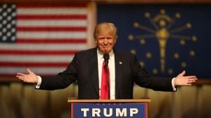 Trump rinde tributo a asesinados por indocumentados