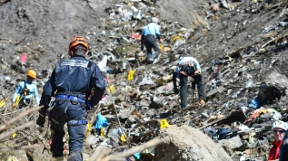 Reporte: Encuentran video de Germanwings