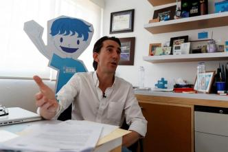 """""""No es una tragedia"""": habla padre de niño con autismo"""