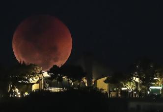 China explorará la cara oculta de la Luna
