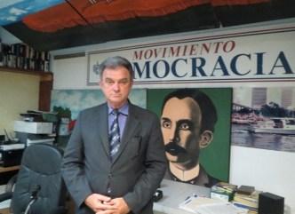 EEUU niega residencia a dirigente del exilio cubano