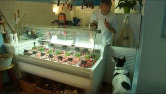 """""""Dieta cruda"""", la delicia en carnicería solo para mascotas"""
