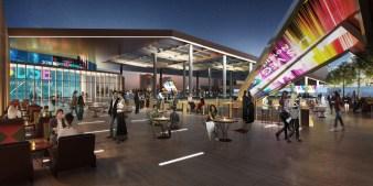 Centro de Convenciones de Las Vegas se expandirá hasta el Strip