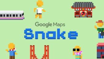 Víbora de Google Maps tiene a muchos perdidos