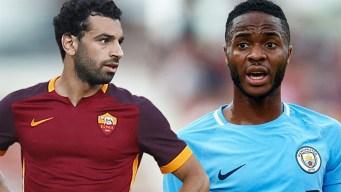 Ni Salah ni Sterling; el más rápido del Mundial de Rusia