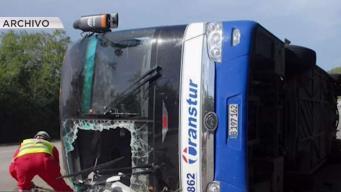Accidente fatal en la provincia cubana de Camaguey