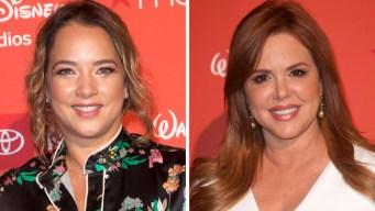 Adamari López y María Celeste Arrarás entre las poderosas de People en Español