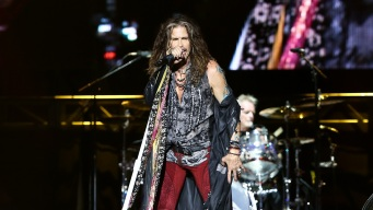 Aerosmith anuncia residencia en Las Vegas