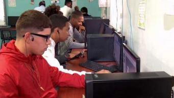 Alternativa educativa para encaminar a los jóvenes