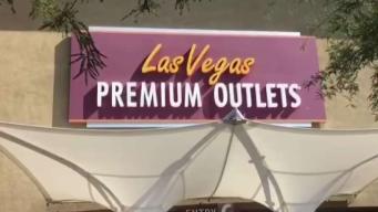 Amenaza de bomba en centro comercial de Las Vegas