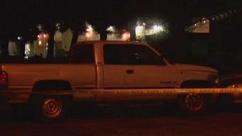 Cliente termina siendo baleado por conductor de grúa en North Las Vegas