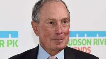 Bloomberg sopesa postularse para las elecciones presidenciales