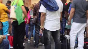 Cambio en aerolínea Copa afecta cubanos que viajan a Panamá
