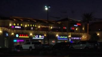 Turistas de LV son víctimas de asaltos cerca del Strip