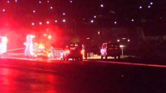 Choque de avioneta en Henderson deja dos muertos