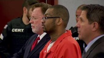 Confirman pena de muerte por homicidios en el Strip