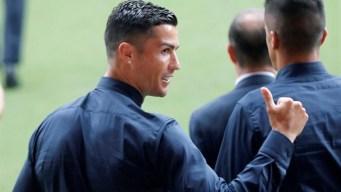 """Abogado: sobre violación de Ronaldo: """"son invenciones"""""""