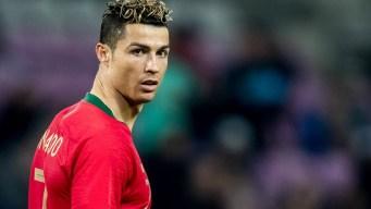 """Ronaldo sobre demanda: """"Tengo la conciencia tranquila"""""""