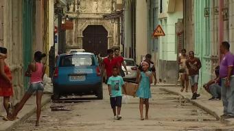 Cuba busca aumentar los nacimientos otorgando casas