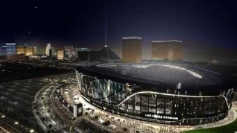 Reforma fiscal afectaría construcción de estadio en Las Vegas