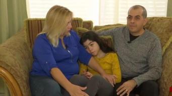 Estudiante de Las Vegas diagnosticada con rara forma de epilepsia