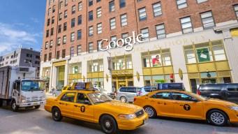 Encuentran muerto a empleado de Google en la oficina