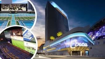 Anuncian nuevo hotel y casino en Las Vegas