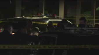 Investigan balacera en parque de Las Vegas