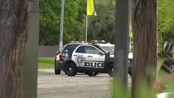 Policía de Las Vegas investiga balaceras con pocas horas de diferencia