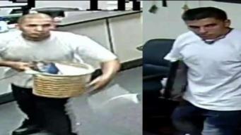 Ladrones irrumpen en Iglesia para robar sus artículos