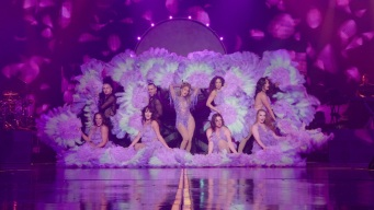 Secretos detrás del show de J. Lo en Las Vegas
